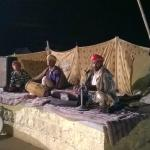 Rajasthani Folk Singers