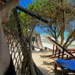 Foto de Ras Nungwi Beach Hotel