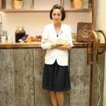 Sue Wang of Pure Sue