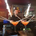 Giant Porn Star Martinis!
