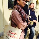 wir sind on TOUR: die Wiener Sinnestour!