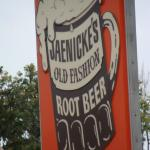 Jaenicke's Root Beer Stand