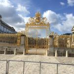 Welcome to Versailles