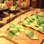 macam-macam nasi bungkus di klangenan