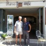 Dharma Cafe Foto