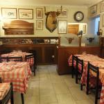 Foto de Restaurante El Buey- CALLE GENERAL DÍAZ PORLIER