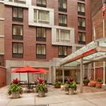 Foto di Hampton Inn Manhattan-35th St/Empire State Bldg
