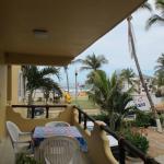 Foto de Beach Hotel Ines