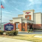 Hampton Inn St. Louis-Columbia