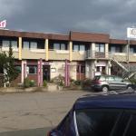Concorde Sporting Hotel Foto