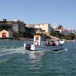 Maresia Travessias e Passeios no Rio Mira