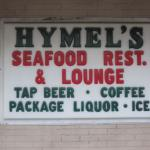 Hymel's Seafood Restaurant & Lounge