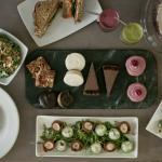 En Vie A Vegan Kitchen