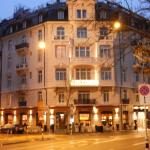 Foto de Ambassador à l'Opéra Small Luxury Hotel Zurich