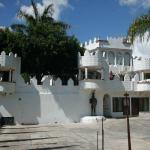 Castillo del Rey Foto