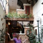 Foto de Classic Street Hotel