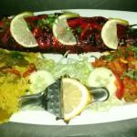 Dhaka Indian & Bangladeshi Restaurant