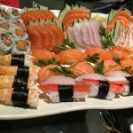 Ventura Sushi