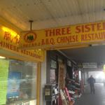 Three Sisters Bbq Chinese Restaurant Foto