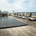 Photo de Iberia Hotel Punta del Este