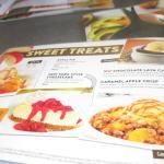Denny's dessert menu