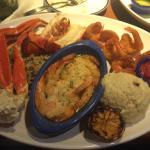 Ultimate feast ;)