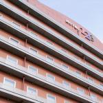 Hotel 1 2 3 Takasaki
