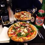 Pizza Regno di Napoli