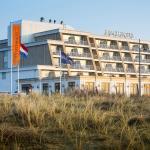 Foto de Beach Hotel Noordwijk