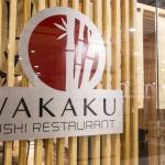 Wakaku Restaurant