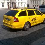 Occhio ai Taxi Tarocchi - vi sono i cloni tripla A (AAA) ma quelli veri e più onesti come tariff