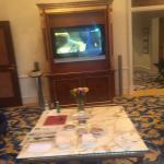 Foto de Waldorf Astoria Jeddah - Qasr Al Sharq