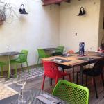 Foto van Sfeerbistro - Restaurant De Twijfelaar
