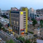 Hotel Caspia Pro Ahmedabad