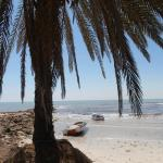 Vu en allant à la plage en face de Menzelcaja