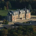Capgemini Campus |Les Fontaines Château
