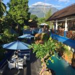 Matahari Tulamben Resort and Restaurant
