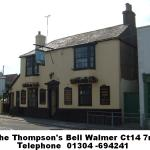 The Thompson's Bell