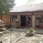 restaurante de cerdeira
