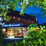 โรงแรมฮิลตัน แบรคเนลล์