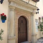 Casa De La Borrega Foto