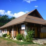 Baclayon Heritage Cafe