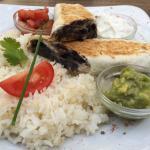 Green Spirit Vegetarian Bistro & Cafe Foto