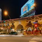 BEST WESTERN PLUS Sunset Plaza Hotel Foto