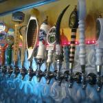 We've got lotsa beer!