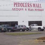 Lexington Peddlers Mall