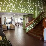 Sleep Inn & Suites I-70 & Wanamaker Foto