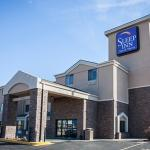 Sleep Inn & Suites I-70 & Wanamaker