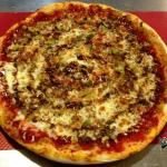 Pizzeria La Diva HEC