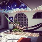 La Guaca Hostel Foto